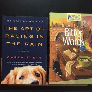 Pet novels 🐶😺